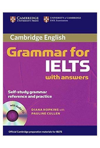 Cambridge Grammar for IELTS Student