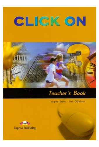 Click on: Teacher