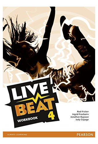Live Beat: 4 Workbook
