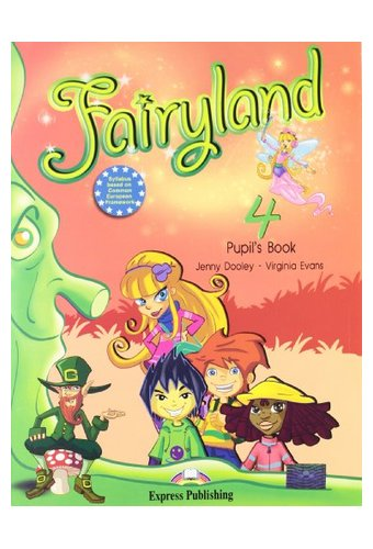 Fairyland: 4 Pupil