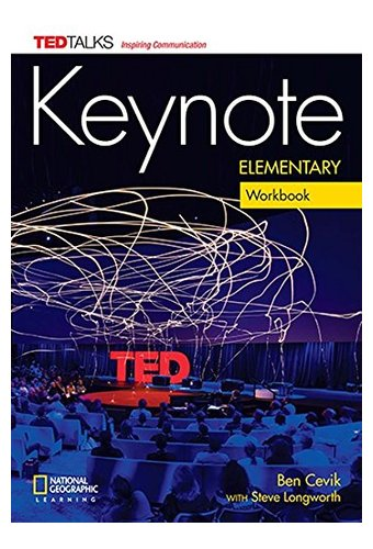 Keynote Elementary - Workbook + WB Audio CD