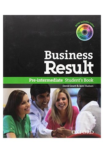 Business Result: Pre-Intermediate: Student