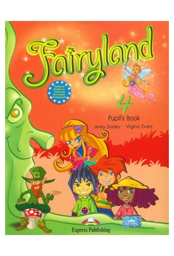 Fairyland: 4 Pupil