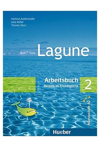 Lagune: Arbeitsbuch 2