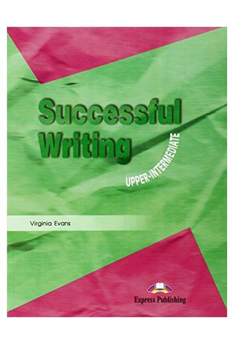 main_51hEmb6z4wL Successful Writing: Student's Book Upper-Intermediate