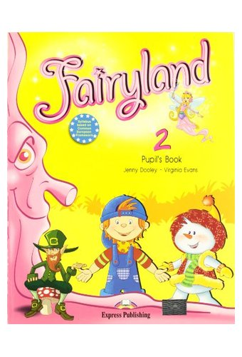 Fairyland: 2 Pupils Pack