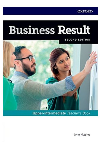 Book business teachers results intermediate