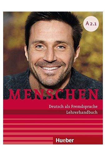 main_51j-YlrzXeL Menschen: Lehrerhandbuch A2 (Paket Lehrerhandbuch A2/1 & A2/2