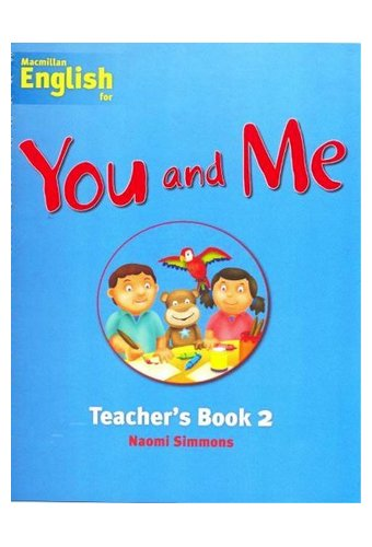 You and Me:Teacher