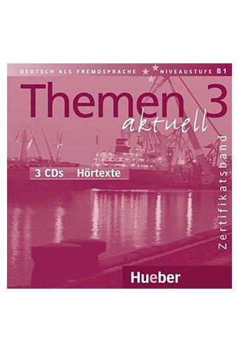 Themen Aktuell: 3 Audio-CD (3)