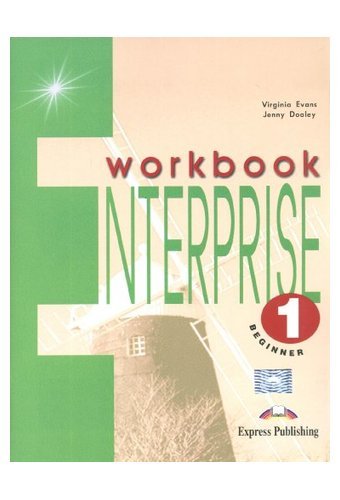 Enterprise: Beginner Workbook Level 1