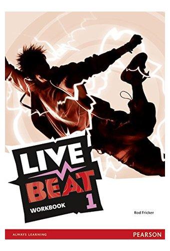 Live Beat: 1 Workbook