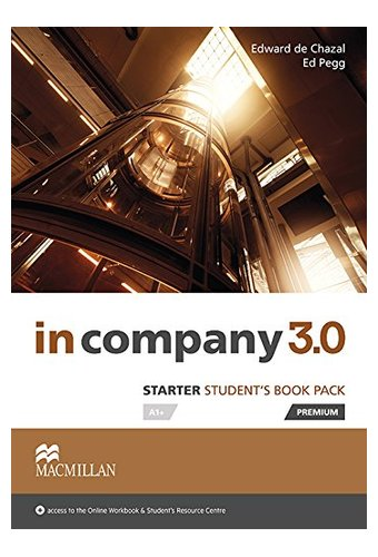 In Company 3.0: Starter Student