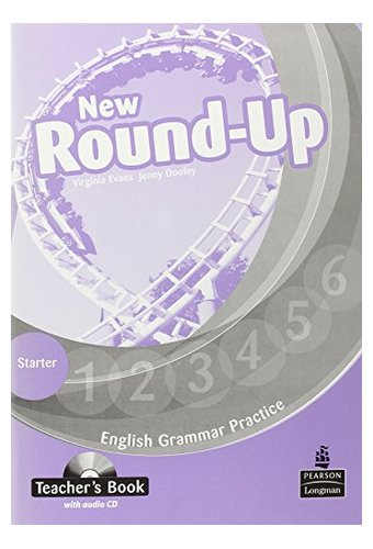Round Up: Starter Level Teacher