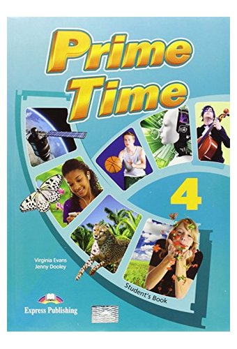main_51mX032iGuL Prime Time: Student's Book 4 + ieBook