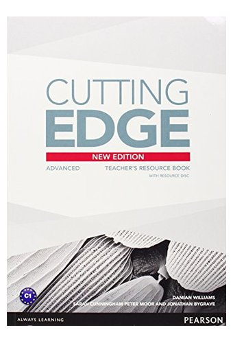 Cutting Edge: Advanced New Edition Teacher