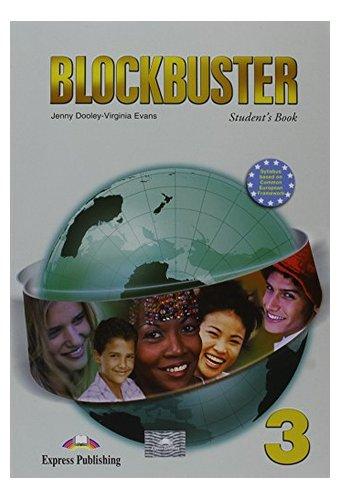 Blockbuster: 3 Student