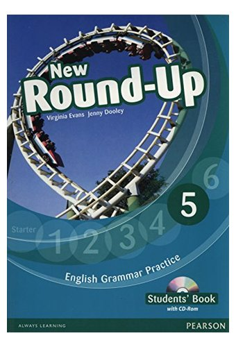 Round Up: Level 5 Students