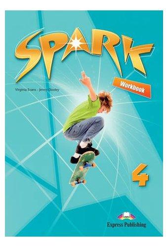 Spark: Workbook Monstertrackers Level 4