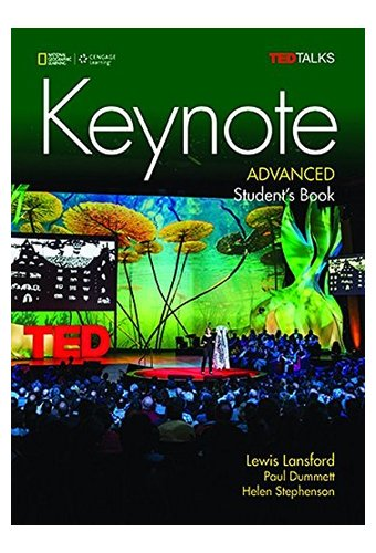 Keynote Advanced - Student