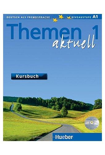 Themen Aktuell: 1 Kursbuch mit CD-ROM