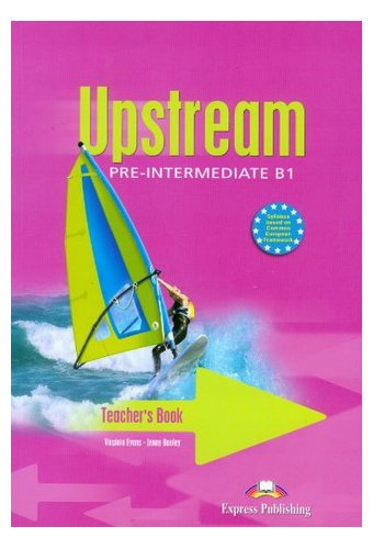 Upstream: Pre-Intermediate B1 Teacher