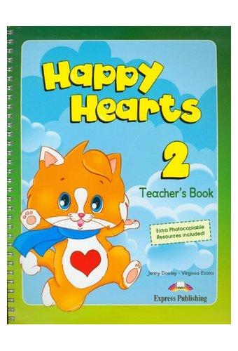 Happy Hearts 2 Teacher