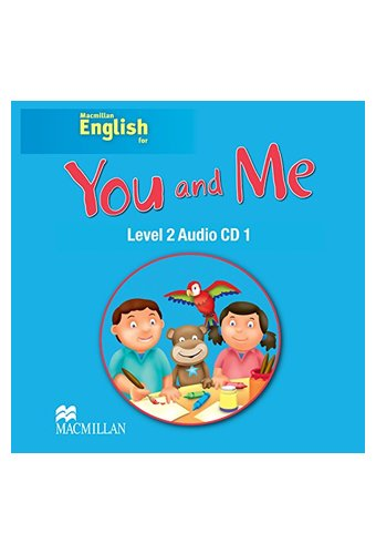 You and Me: Audio CD 2
