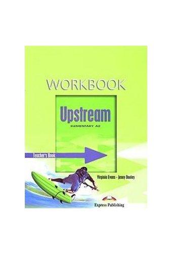 Upstream: Elementary A2 Workbook Teacher