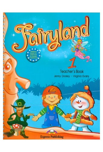 Fairyland: 1 Teacher