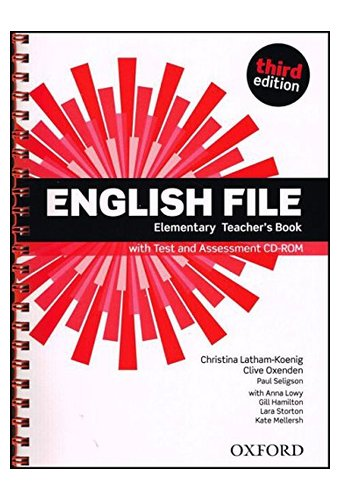 English File: Elementary: Teacher