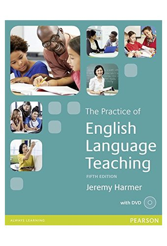 The Practice of English Language Teaching 5th Edition Book for Pack (Longman Handbooks for Language Teaching)