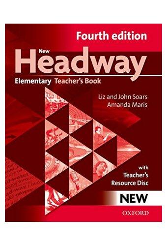 New Headway: Elementary A1-A2: Teacher