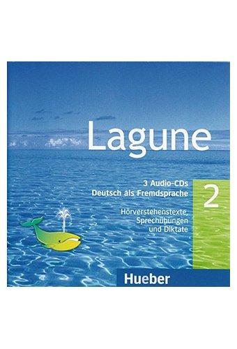 Lagune: Audio-CDs 2 (3)