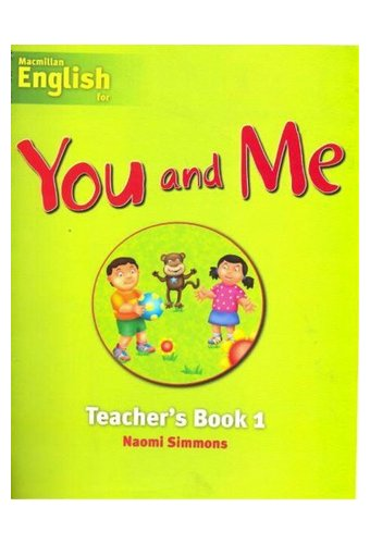 You and Me: Teacher