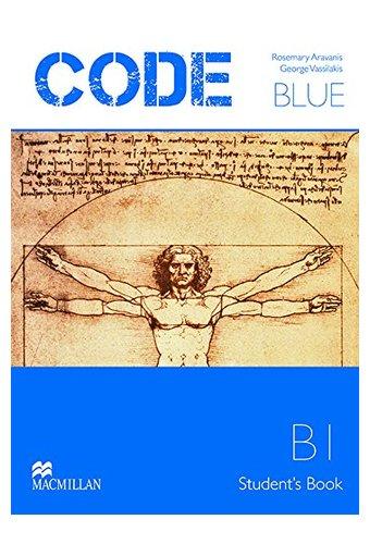Code Blue B1 Student