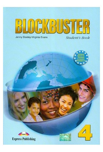 Blockbuster: 4 Student