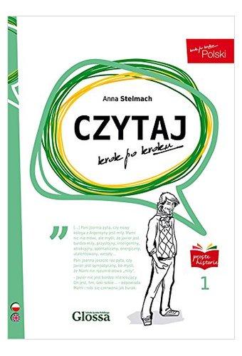 Czytaj - Polski Krok po Kroku 1 2018