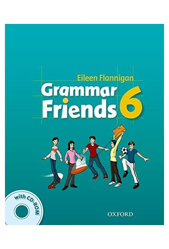 Grammar Friends: 6 Student