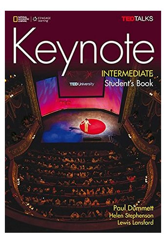 Keynote Intermediate - Student