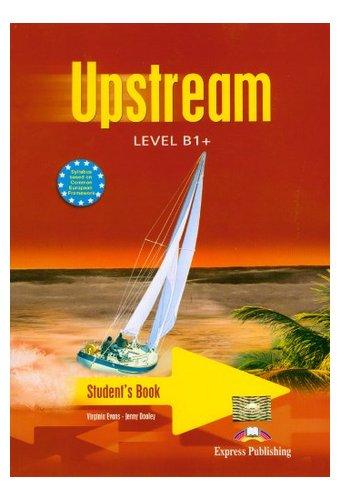 Upstream: Level B1+ Student