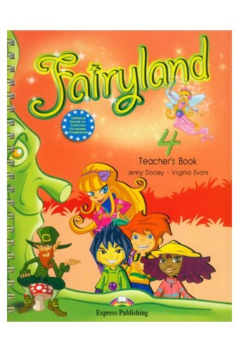 Fairyland: 4 Teacher
