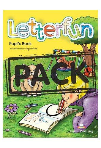 Letterfun: Pupils Pack 1