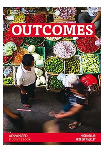 Outcomes 2nd Edition - Advanced - Student