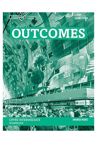 Outcomes 2nd Edition - Upper-Intermediate - Workook + CD