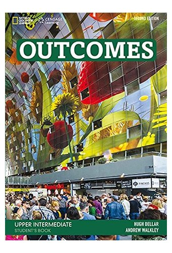 Outcomes 2nd Edition - Upper-Intermediate - Student