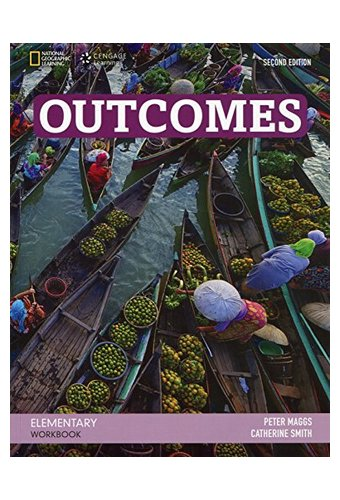 Outcomes 2nd Edition - Elementary - Workook + CD