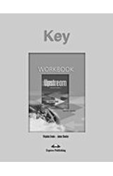 Upstream: Proficiency C2 Workbook Key