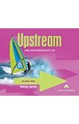 Upstream: Pre-Intermediate B1 Class CDs