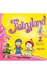 thumb_21U4RQ4YnqL Fairyland: 3 Class Audio CDs